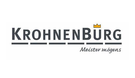 西安网站建设案例-克劳嫩堡